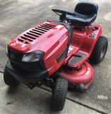 CRAFTSMAN 420 Lawn Mower