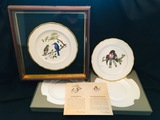 Ray Harm Collectable American Songbird Series
