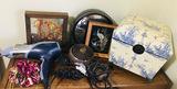Remington Pro Air, Hair Dryer, Decor, Small Box Chest,