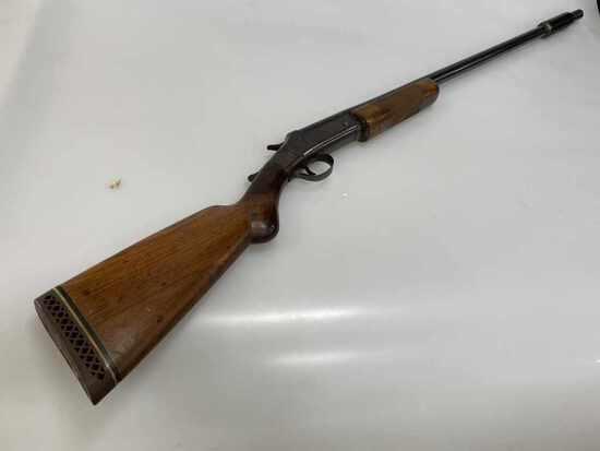 Western Arms Co. 12ga Single Shot Shotgun