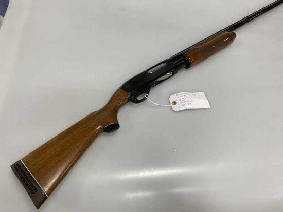 Remington Wing Master 870 12 ga Pump Shotgun