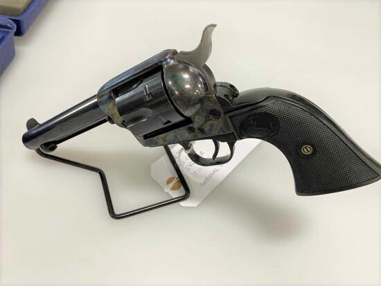 """Colt Cowboy Single Action 45 Colt 4-3/4"""" Revolver"""