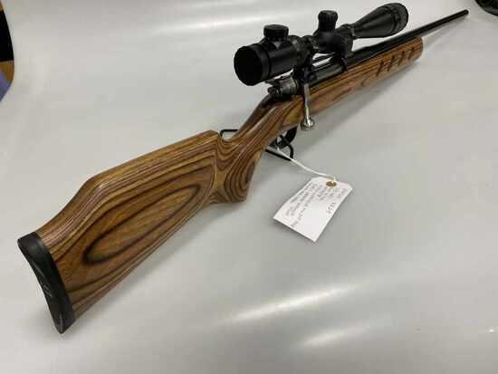 Mauser VZ24 270 Win BSA Scope & Boyds Stock &