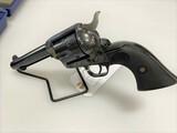 Colt Cowboy Single Action 45 Colt 4-3/4
