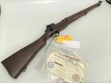 Enfield 1917 .30-06 Bolt Action Rifle Eddystone Ar