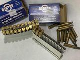 PPU 270 Winchester 26rds Rifle Ammo