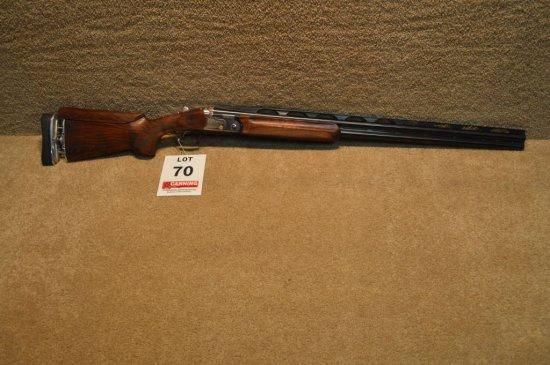 Beretta 682 Gold E Trap Combo