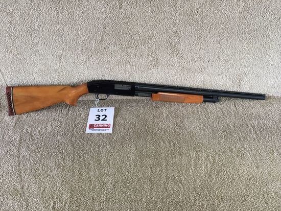 Mossberg 500AT | Firea    Auctions Online | Proxibid
