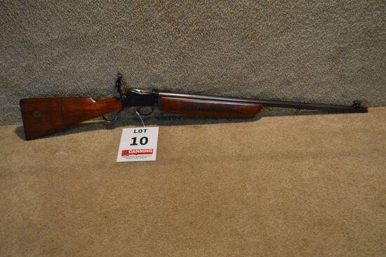 BSA, Martinio, 220 Long Rifle