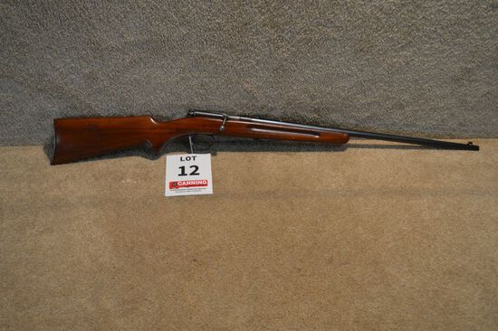 Savage, Model 3A, 22S/L/LR Rifle