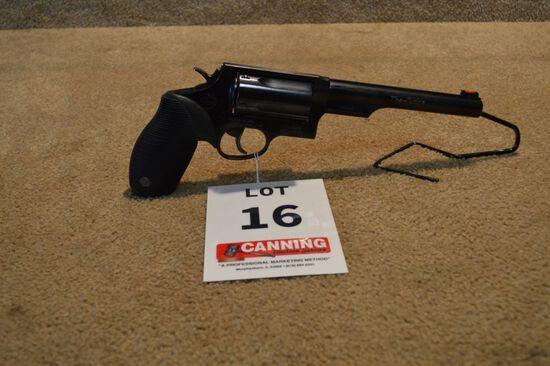 Taurus, The Judge, .45LC/.410 GA, Revolver