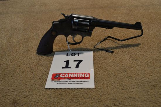 Smith & Wesson, M&P 1905 4Th Change , .38 SPL, Revolver