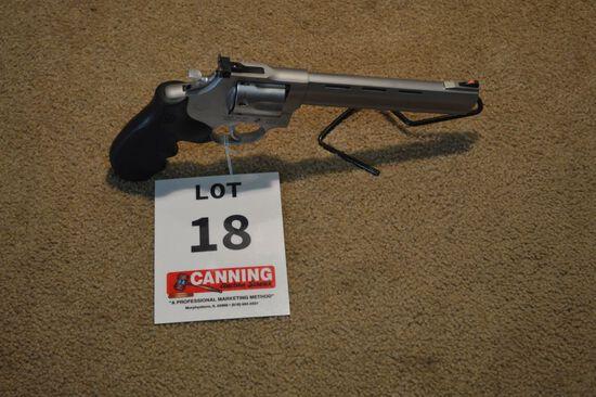 Taurus, Tracker, 22 CAL, Revolver
