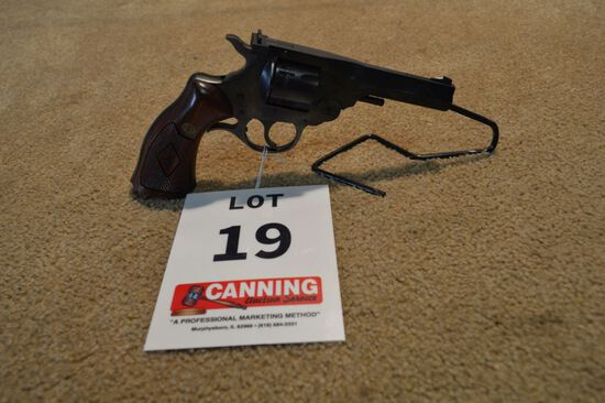 H& R, Model 926, .38 CAL, Revolver