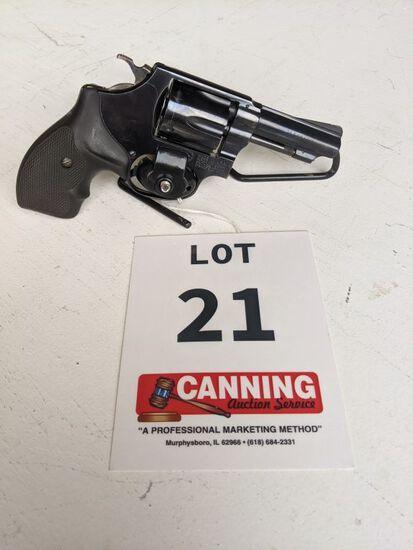Smith & Wesson, Model 30-1, 32 CAL ,Revolver