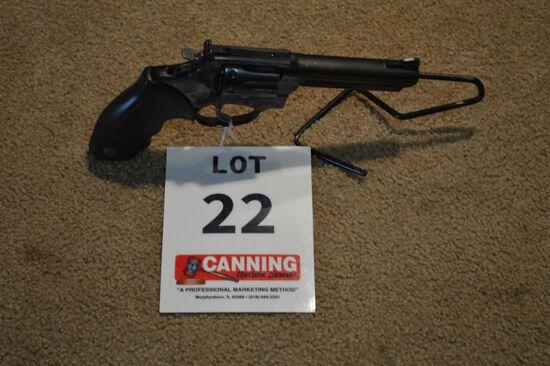 Taurus, Model 941, .22 Magnum, Revolver