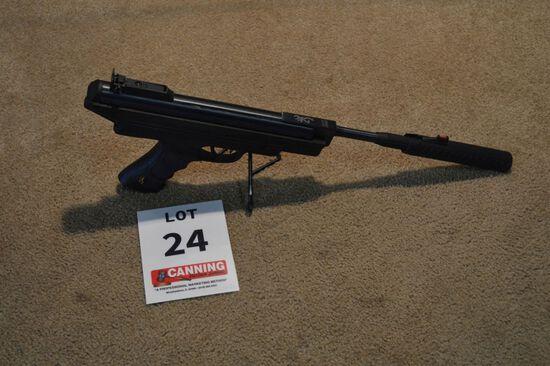 Browning, Mod 800 Express, .177 CAL, Air Pistol