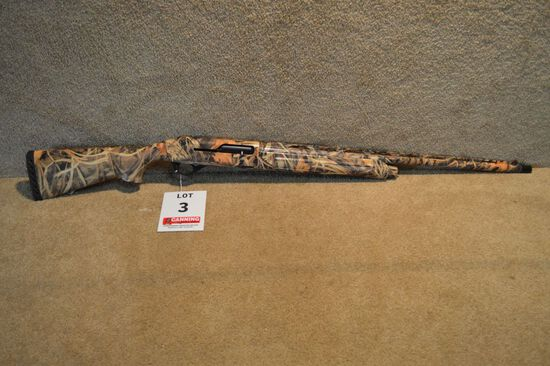 Stoeger, M3500, 12GA 3 1/2, Shotgun