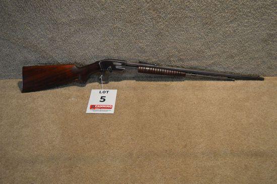 Savage Model 1914 Takedown .22 Rifle