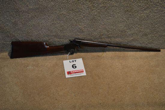 J. Stevens Arms & Tool Co Crackshot 22LR Rifle