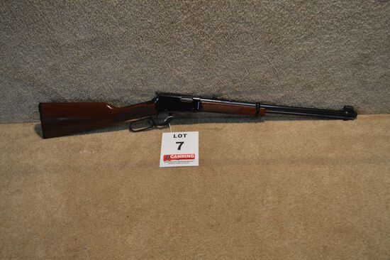 Henry Repeating Arms, Magnum, .22, Rifle