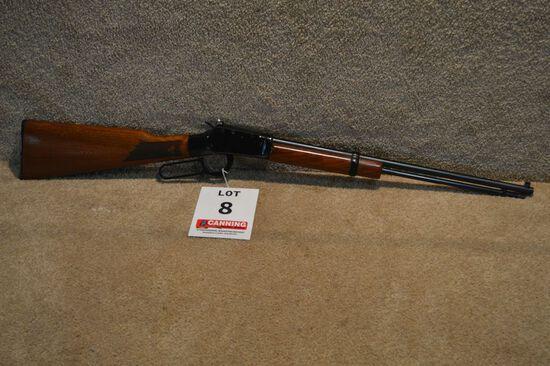 Ithaca Gun Co., Mod M49R, .22 Long Rifle