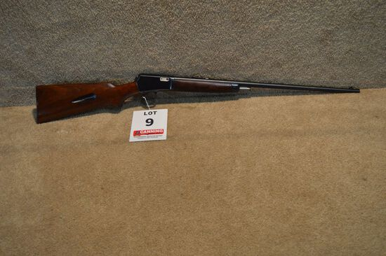 Winchester, Model 63, 22 Long Rifle