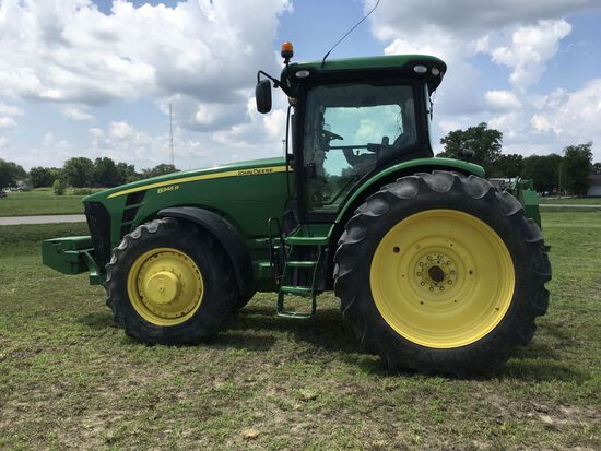 Farmer/Dealer Inventory Reduction Online Auction