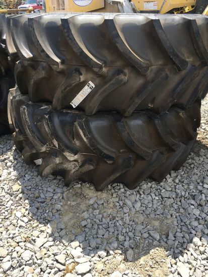 2-FIRESTONE 710/70R42 NEW Tires
