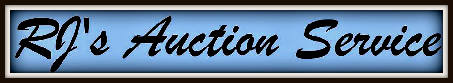 RJ's Auction Service