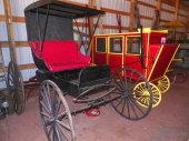 Horse Drawn Equipment & Antique Auction