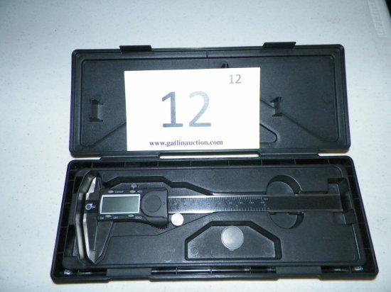 IP 54 Electronic Digital Caliper