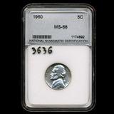 2001 S Clad Proof Vermont State Quarter PCGS PR 69 DCAM Deep Cameo 0162