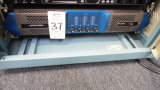 GDHD MX4300 POWER AMPS