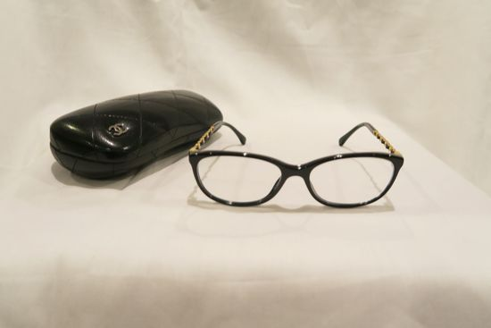 Chanel Prescription Glasses