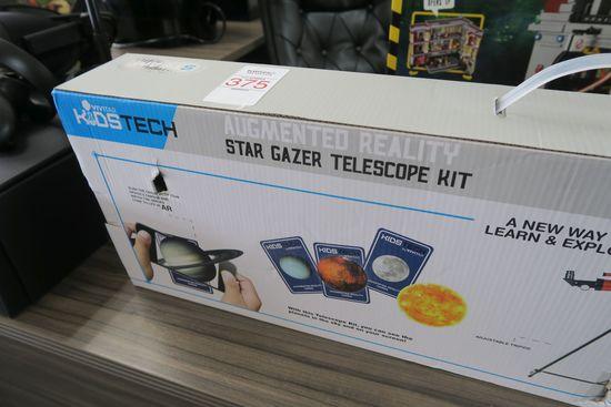 Vivitar Kidstech Augmented Realty Telescope Kit