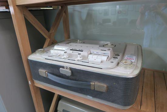 Grundig TK46 Reel-to-reel Stereo Recorder