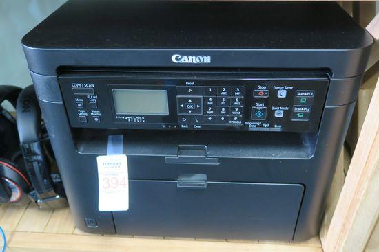 Canon ImageClass MF212W Multi-Function Printer