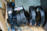 Assorted Gaming Headsets