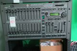 Behringer Eurolight Professional 24 Channel DMX Lighting Console, m/n LC2412 (This item must be remo