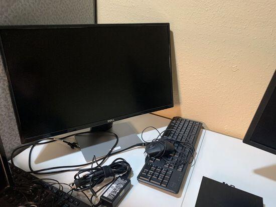 """Dell SE2717HR 27"""" Monitor HDMI"""