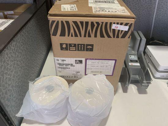 Zebra ZP450 Label Printer