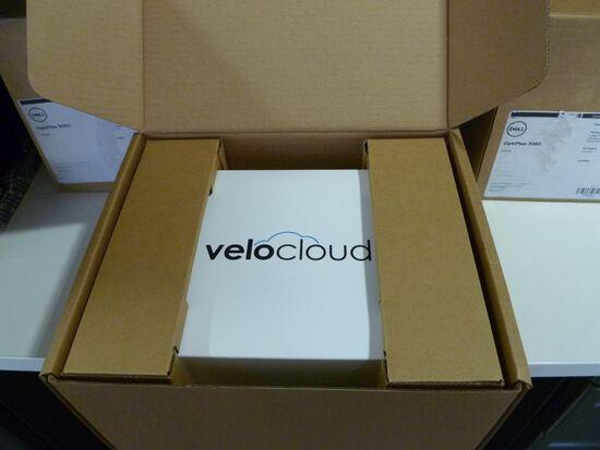 VeloCloud Edge 5X0 (new in box)
