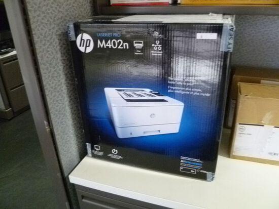 HP LaserJet Pro M420n Laser Printer (new in box)