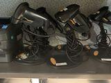 Assorted Taotronics Handheld Scanners