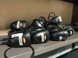 Assorted Handheld Scanners
