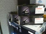 Staples High Capacity Stapler (new in box)