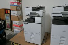 Ricoh MP 4055 Laser Multifunction Printer