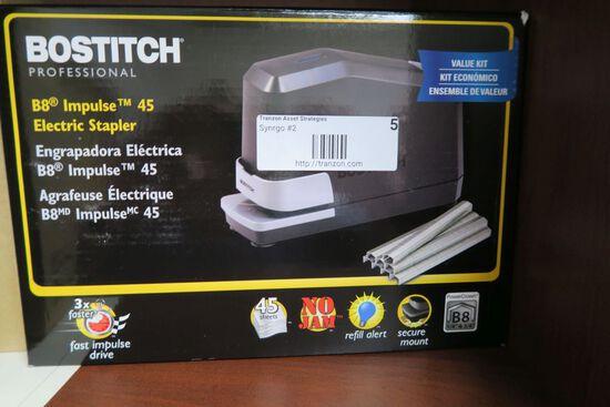 Bostitch B8 Impulse Electric Stapler