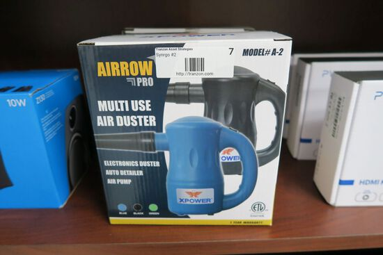 Arrow Pro Air Duster